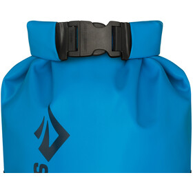 Sea to Summit Hydraulic Sac étanche Avec baudrier 120L, blue